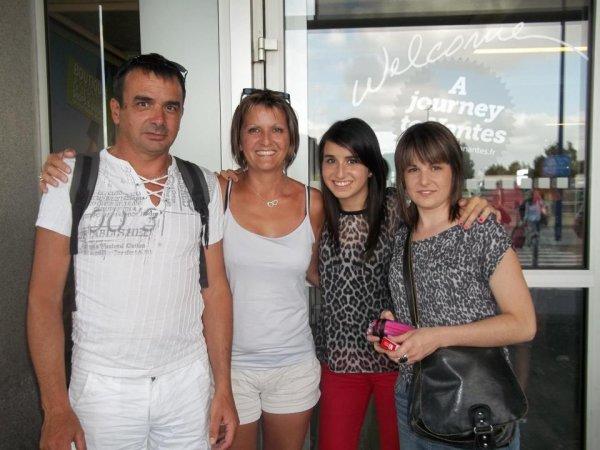 La Famille, ce qu'il y'a de plus beau!♥