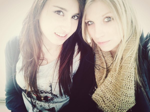 Bout-Bout d'amoure ♥