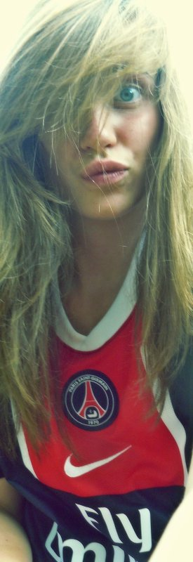 Paris saint-germain ♥