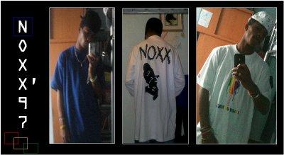 » Noxx 97 Deeiiφ !!