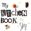 MyKitchenBook