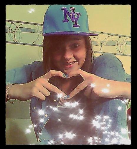 Ma Améliiie. ♥