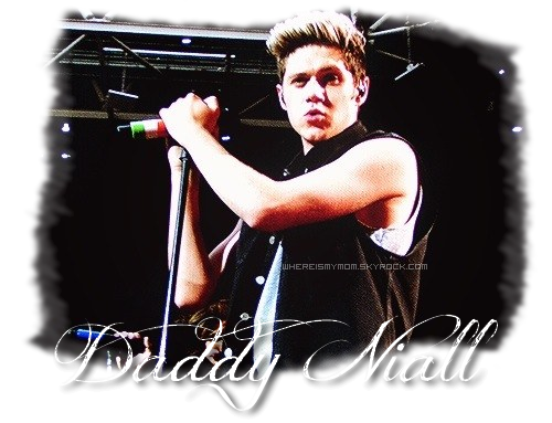 Daddy Niall
