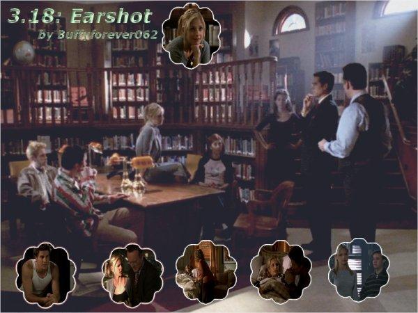 Guide des épisodes 3.18: Earshot 8-p