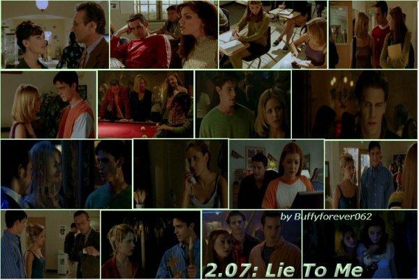 Guide des épisodes  2.07: Lie To Me 8-p