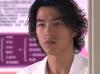 Acteur taïwanais Lee Wei (l)
