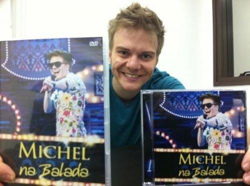 Michel Na Balada.
