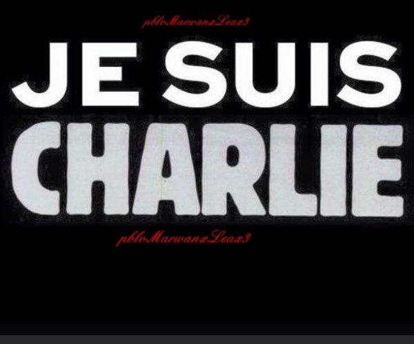 Photo Divers Léa François Souhaite la bonne année et  Solidarité CharlieHebdo