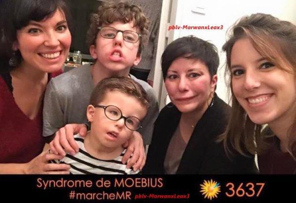 Article 186 France 3 : Léa François et Marwan Berreni (Plus Belle la vie) Episode . Photo personnelle de Léa François