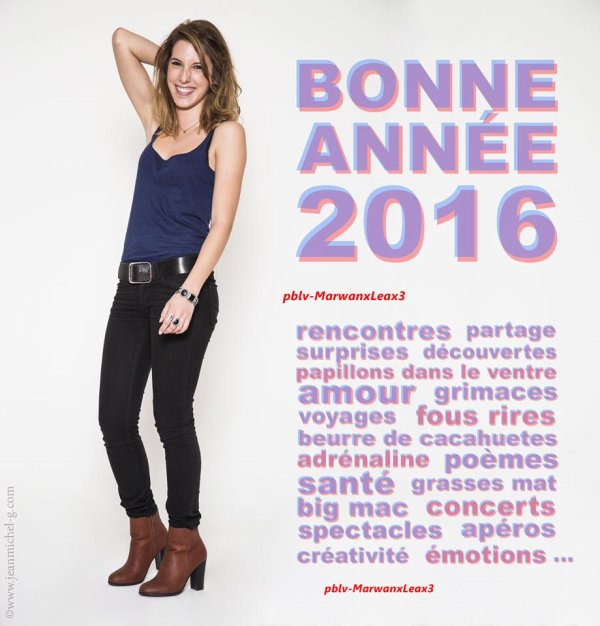 Article 190 Bande Annonce 2016 Coiffure et confidences.  Photo Personnelle de Léa François