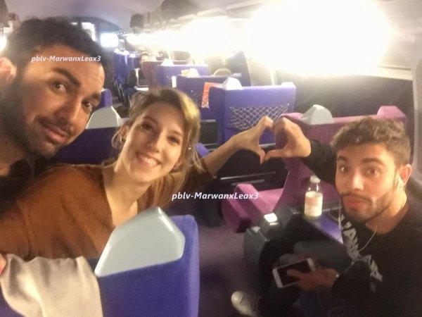 Article 194   Février 2016  Photos Personnelle Via Facebook Marwan et Léa