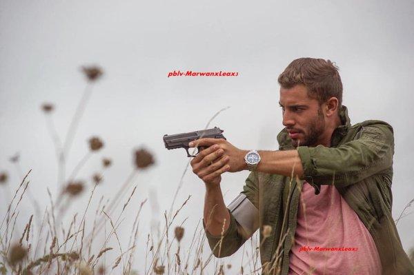Marwan Photos Personnelles
