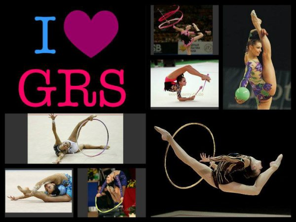 I LOVE GRS