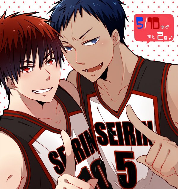 Le rêve de toute Fujoshi ^^ !!!