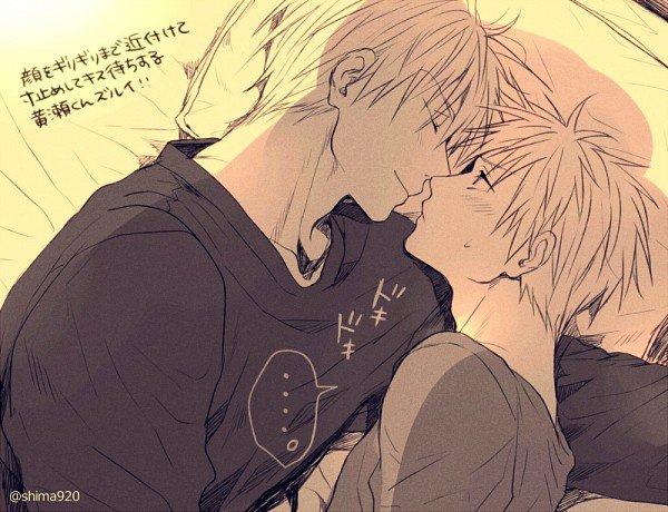 Trop cute ce couple !!! ^^