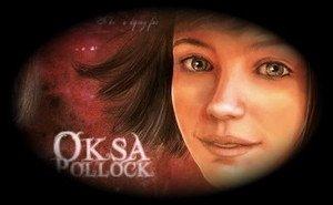 La série Oksa Pollock de Sandrine Wolf et Anne Plichota