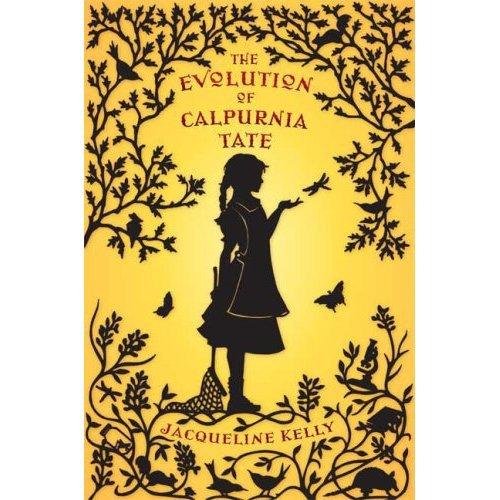 Calpurnia-Jaqueline Kelly