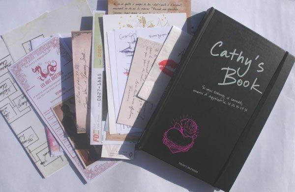 Cathy's book- Weisman, Stewart, Brigg