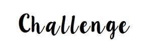 [Challenge n°1] Sagas avant tout!