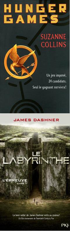 [Top ten tuesday n°4]  Les 10 livres que vous trouvez trop médiatisés