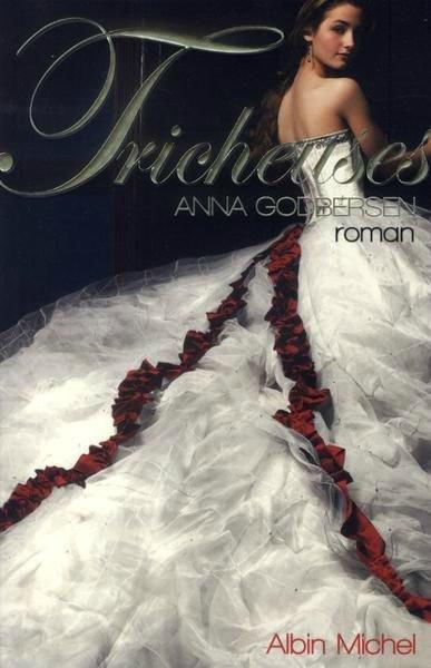 Tricheuses - Anna Godbersen