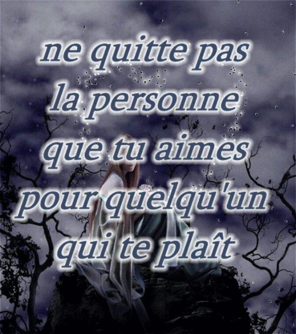 ★ reste avec moi... ☠★