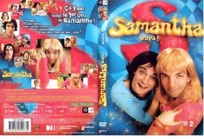Samantha Oups Sur Le Banc on