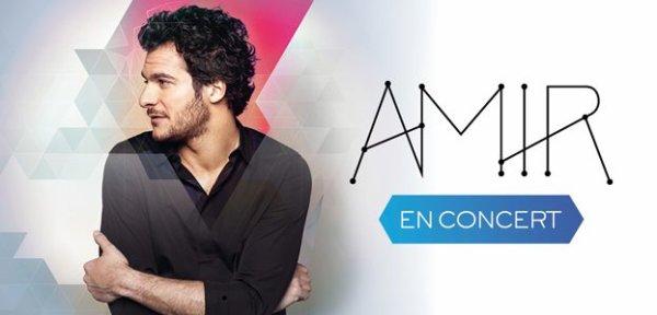 Je vous partage une musique ! '' Amir- A ta manière ''