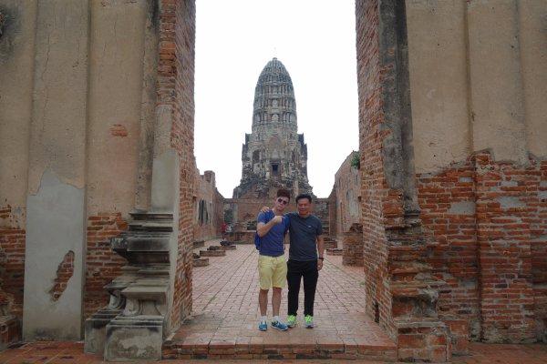 Bangkok > Chiang Mai