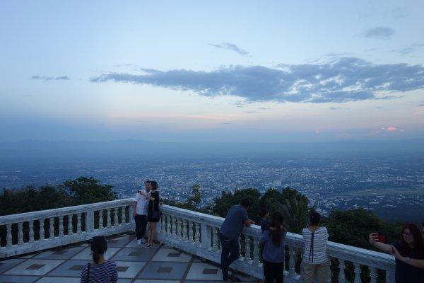 Bilan n°1 : La Thailande
