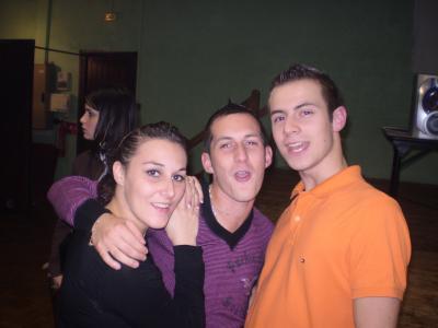 Annif Kev & Sylvain