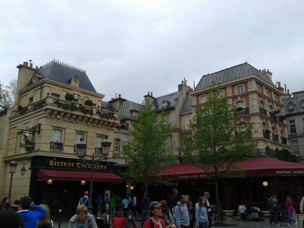 Ratatouille : l'aventure totalement toquée de Rémy.