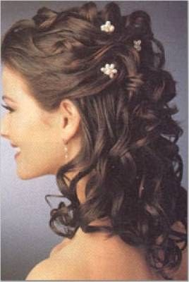 Coiffure Mariage Orientale Le7emecontinent