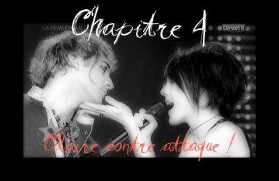 Chapitre 4 Claire contre attaque  !
