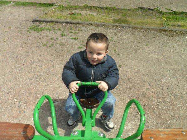 mon fils thomas