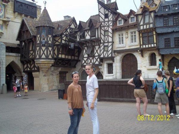 (l)Anais & Poulette(l)