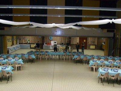 disposition des tables mariage du fireman ami nois et de. Black Bedroom Furniture Sets. Home Design Ideas