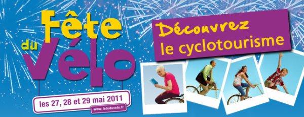 """""""  Fête du vélo  """""""