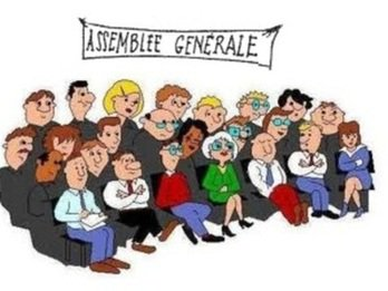 Assemblée Générale Fin de Saison