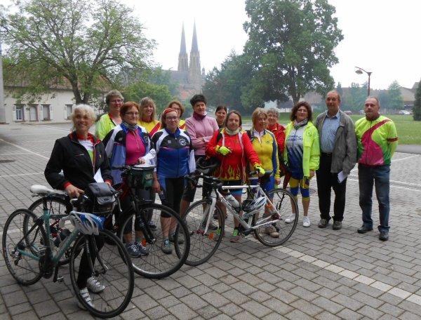 Toutes à Strasbourg ! (1)