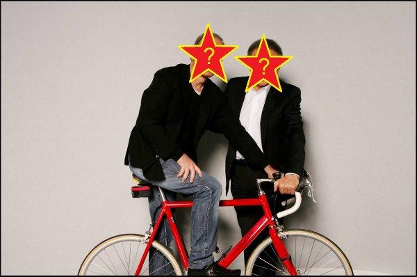 Star & Vélo  >>  Devinette !