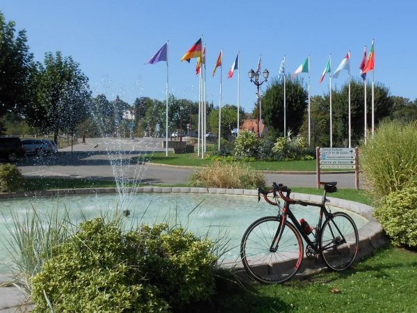 Vélo- Boulot du 14/09/2016