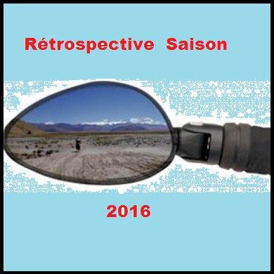Soirée Rétrospective Saison 2016