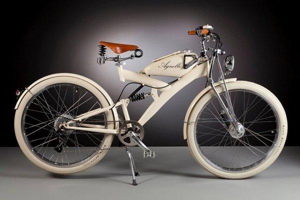 Proto -vélo !