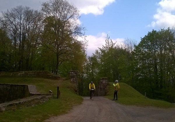 Château Lichtenberg 29/05/17