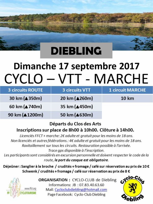 "Sort. Ext "" Diebling"" 17/09/17"