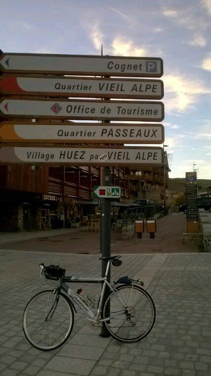 Pré Tour de France