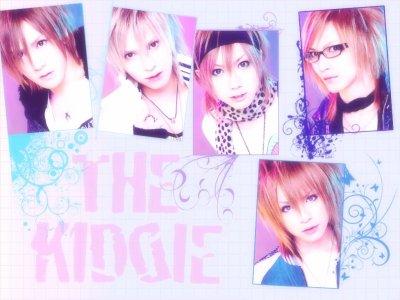 THE KIDDIE