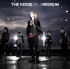 THE KIDDIE ( Nouveau Single) sortie 2011/09/28
