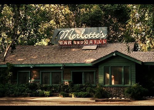 À la carte ce soir, et seulement ce soir au Merlotte's Bar : Les sept commandements de True Blood Info